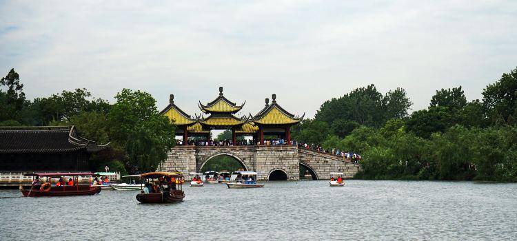 Wuting Bridge2