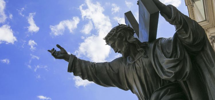 Holy Cross Church3
