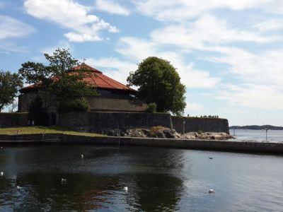 克里斯蒂安桑城堡