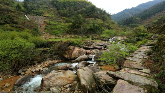 天龍大峽谷