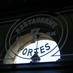 7 Portes用戶圖片