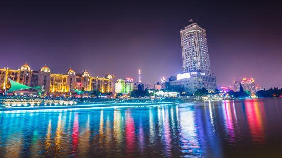 濠河風景名勝區