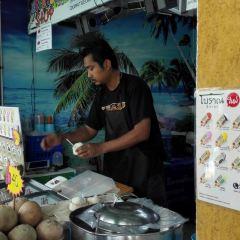 Mimosa Pattaya User Photo