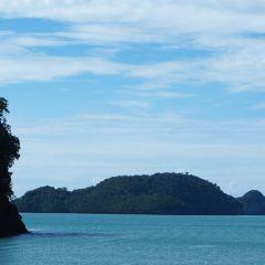 Dayang Bunting Island User Photo