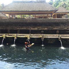 Tirta Empul Temple User Photo