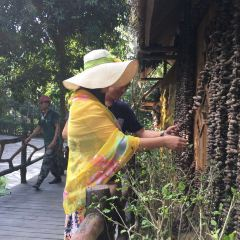 Binlang Ethnic Village User Photo