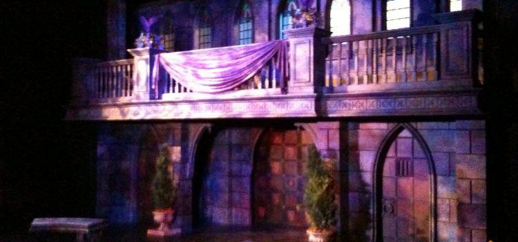 奧蘭多莎士比亞劇院3