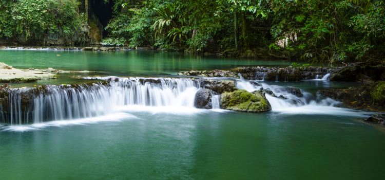 Than Bok Khorani National Park1
