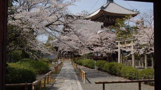 Honpoji Temple