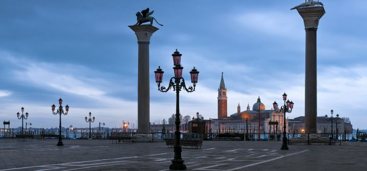 Piazzetta San Marco2