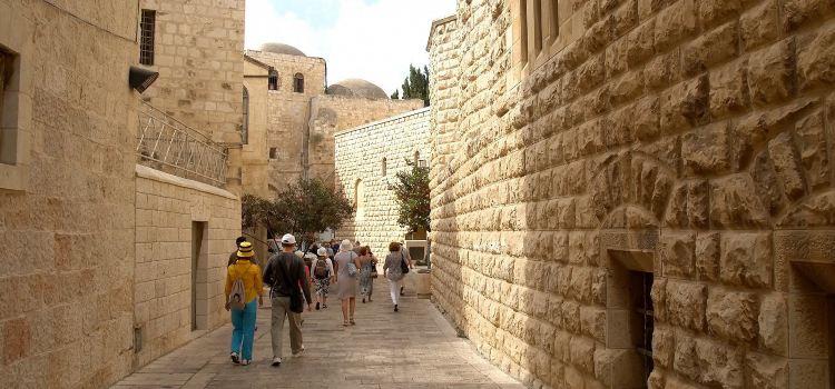 Mount Zion3