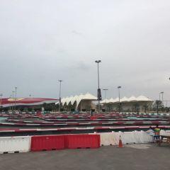 Yas Marina Circuit User Photo
