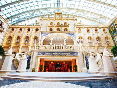 Meigaomei Jindian Casino
