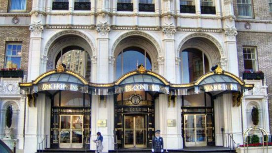 Mark Hopkins Inter-Continental Hotel