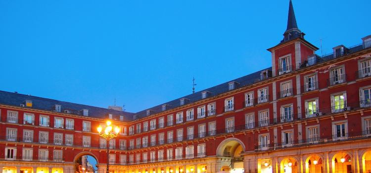 Plaza Mayor2