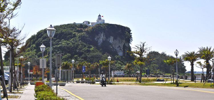 Xiziwan Scenic Area2
