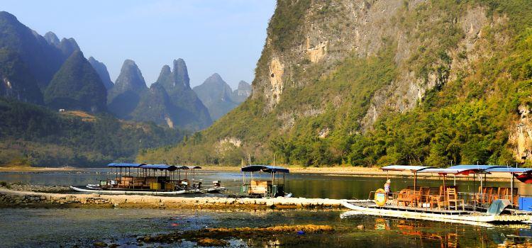 Yulong River2