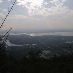 Yushan Scenic Spot User Photo