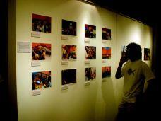 马尔代夫国家艺术馆-马累-加藤颜正Kato