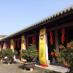 Nanning Confucius Temple User Photo