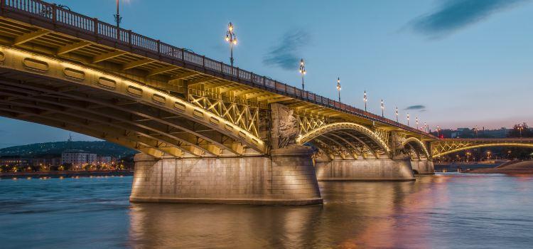 瑪格麗特橋1