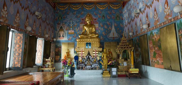 喀比白寺2