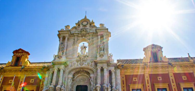 University of Seville2