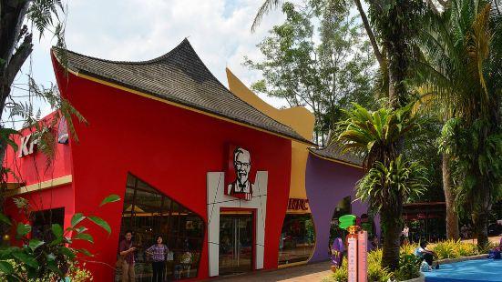 KFC (wanlihulu)
