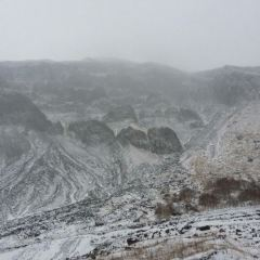 Snow Mountain Flying Lake User Photo