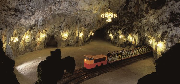 Postojnska Caves3
