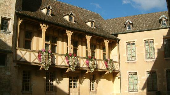 勃艮第葡萄酒博物館