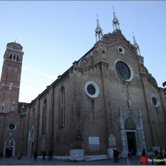 Basilica Santa Maria Gloriosa dei Frari User Photo