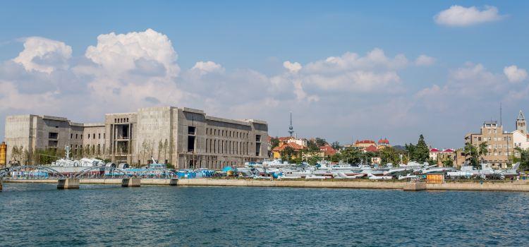 海軍博物館3