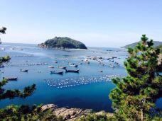 大长山岛-长海-苏美