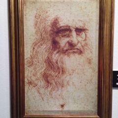 Monumento a Leonardo da Vinci User Photo