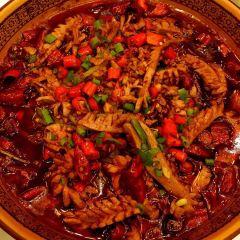 陳麻婆豆腐(騾馬市店)用戶圖片