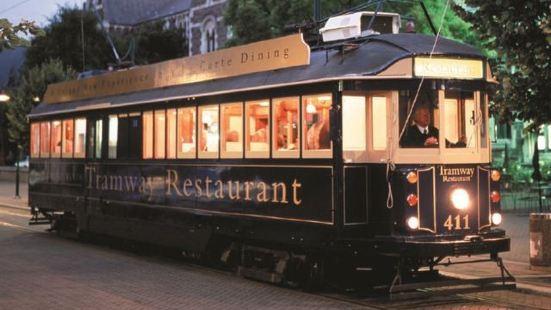 Christchurch Tramway Restaurant