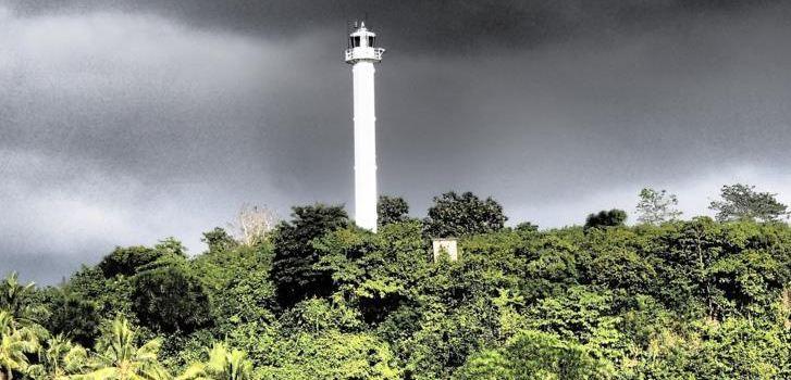 Malapascua Light House2
