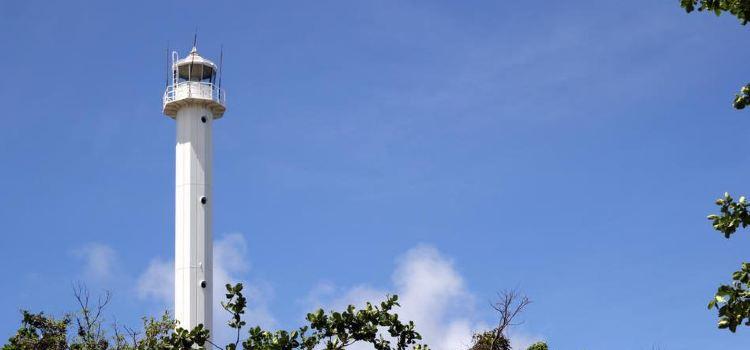 Malapascua Light House1