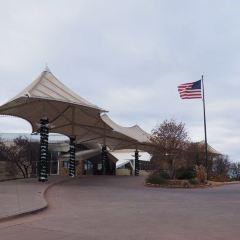 國家牛仔與西部文化博物館用戶圖片