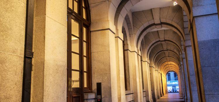 終審法院大樓2