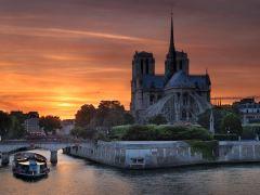 探访《午夜巴黎》巴黎取景地行程路线