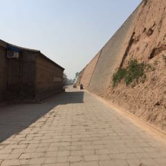 Pingyao Ancient City Wall User Photo