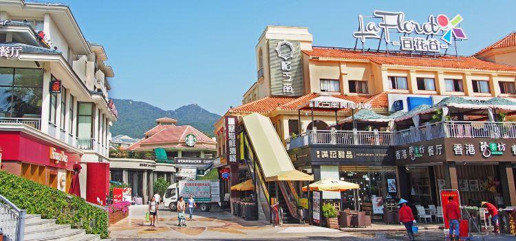 La Floret Shopping Village1