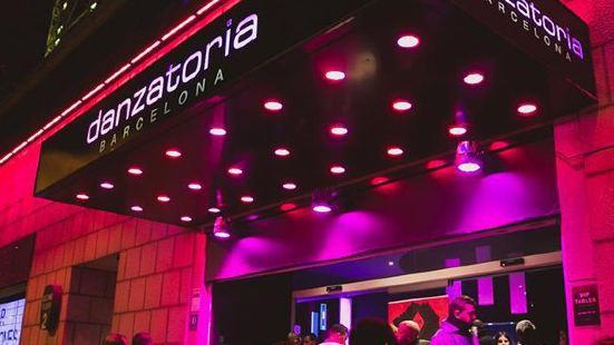 Club Danzatoria