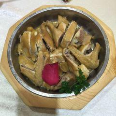 Xiao Nan Guo ( Wen Ming ) User Photo