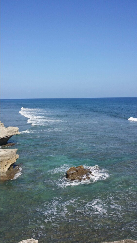 Shidao Island