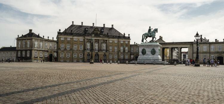 Frederik V1