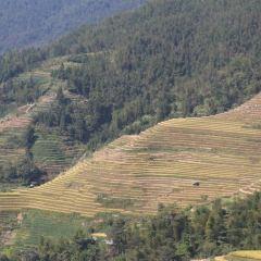 룽지티톈(용척제전) 여행 사진