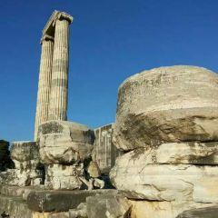 Apollon Tapınağı User Photo